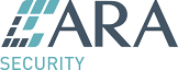 ARA Security Mobile Logo