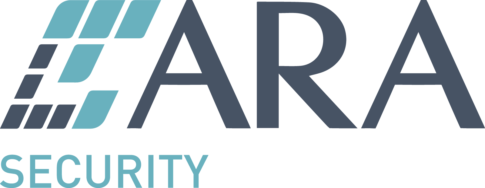 The ARA Security Logo